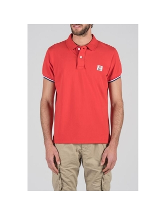 Franklin & marshall polo piquet classic